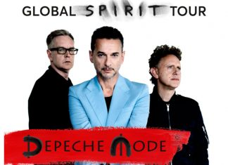 Depeche Mode - Global Spirt Tour - Hit Channel