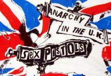 Anarchy in the UK - Sex Pistols - Hit Channel