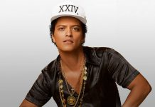Bruno Mars (2016) - Hit Channel