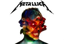 Metallica - Hardwired to self-destruct (album cover 2016) - Hit Channel