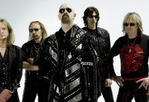 Judas Priest - Hit Channel