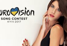 Demy - Eurovision Song Contest 2017 - Greece - Hit Channel
