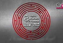 Junior Rush feat. Yianna - Till there was you