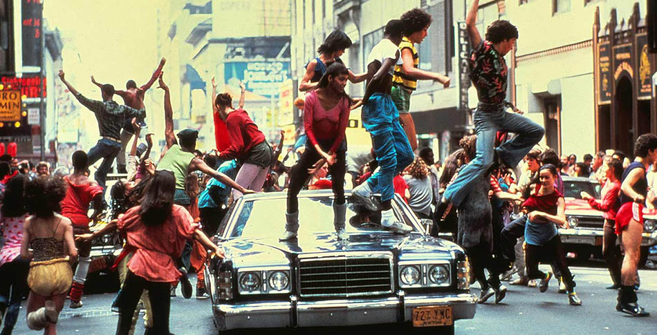 Fame (movie - 1980) - Hit Channel