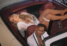 Mariah Carey ft YG - I Don't (official video clip) - Hit Channel