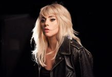 "Lady Gaga ""The Love Project"","