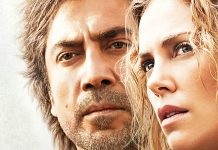 Javier Bardem - Charlize Theron (The Last Face) - Hit Channel