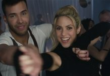 Prince Royce & Shakira - Deja Vu (video clip) - Hit Channel