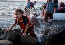 Refugees-Lesvos - Hit Channel