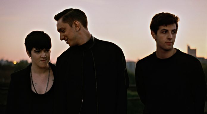 The xx - Hit Channel