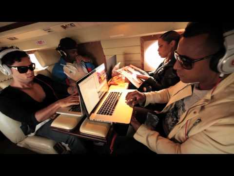 AFROJACK & SHERMANOLOGY - CAN'T STOP ME official video