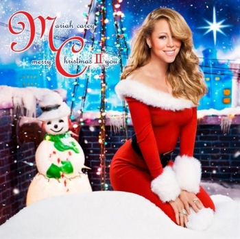 Mariah Carey - Merry Christmas II You cover