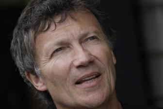 German musician Michael Rother