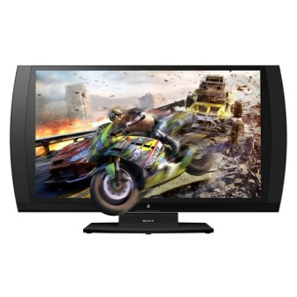 sony playstation 3d tv