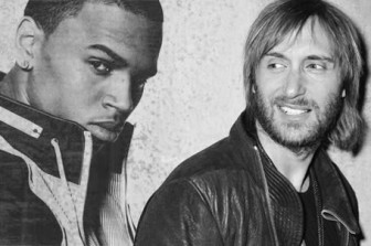 David Guetta Chris Brown – Don't Wake me up
