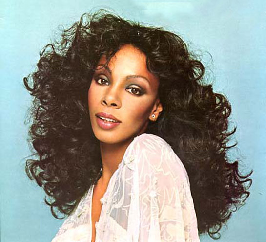 Donna Summer-Once upon a time