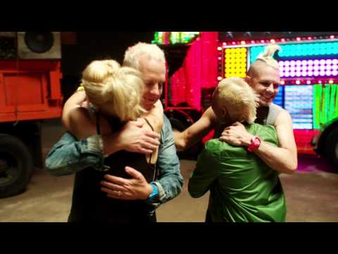 No Doubt – Settle Down (Teaser)