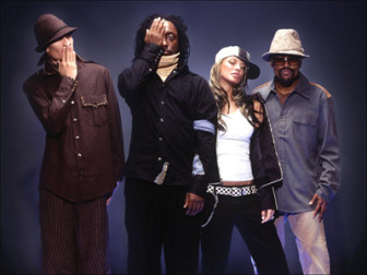 Black Eyed Peas: I Gotta Feeling