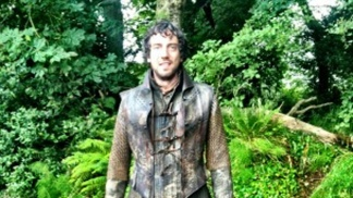 Gary Lightbody στο Game Of Thrones
