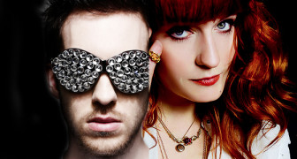 Calvin Harris ft. Florence Welch – Sweet Nothing