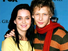 Katy Perry Johnny Lewis