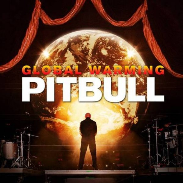 Pitbull-Global Warming