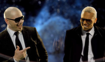Pitbull - Chris Brown