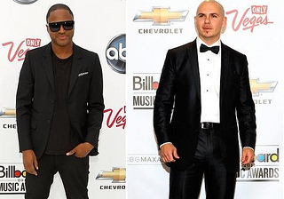 Taio Cruz ft. Pitbull – There She Goes