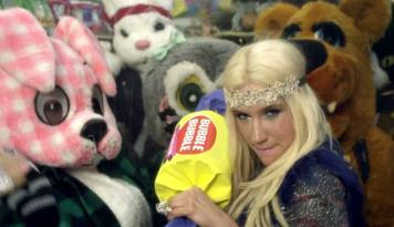 Kesha - C'Mon video