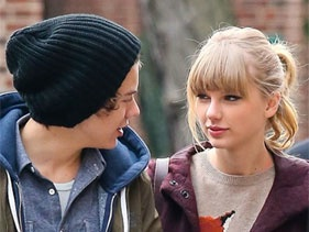 Taylor Swift - Harry Styles