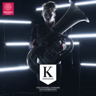 The National Fanfare of Kadebostany - Walking with a ghost (Alceen remix)