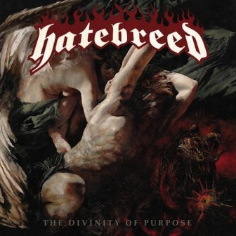 Hatebreed-The Divinity of Purpose