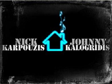 nick karpouzis - johnny kalogridis