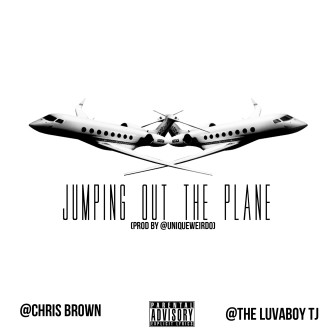Jumping Out The Plane Chris Brown