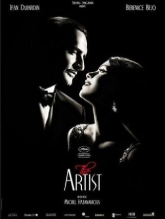The Artist-poster