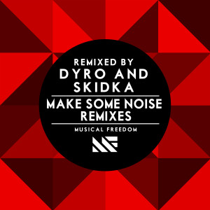 Tiësto-Swanky-Tunes-ft.-Ben-McInerney-Make-Some-Noise-Dyro-Remix-Preview-beattown-300x300