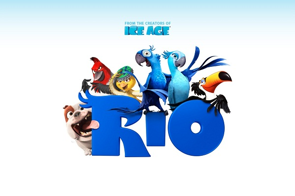 rio movie-wallpaper