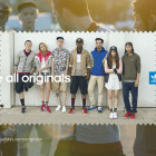 Adidas Unite All Originals