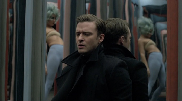 Justin Timberlake - Mirrors video