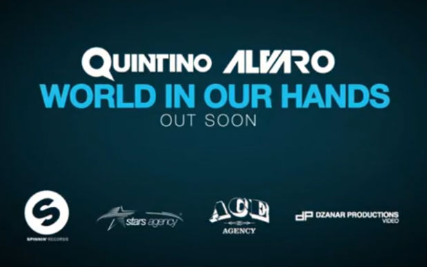 Quintino & Alvaro - World In Our Hands