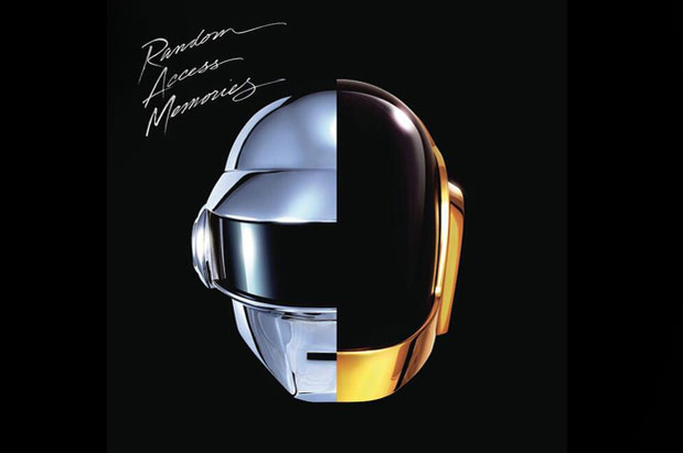 "Daft Punk ""Random Access Memories"""