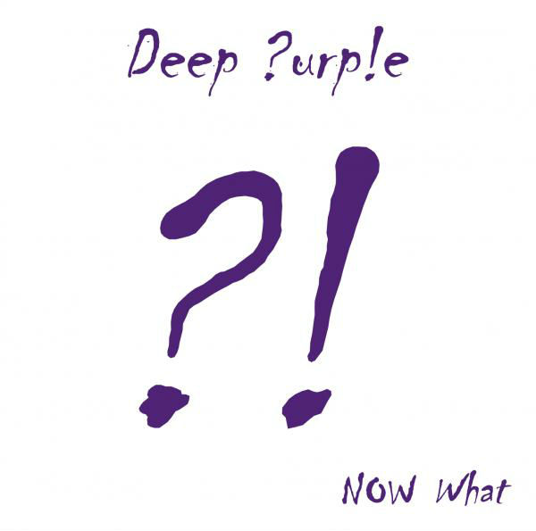 "Deep Purple, ""Now What?!"""