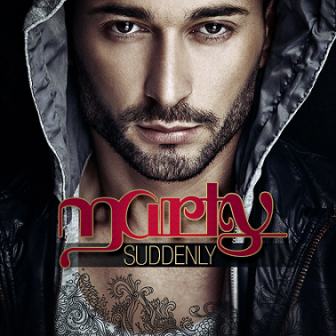 Marty - Suddenly cover
