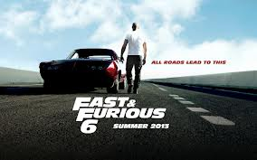 Fast and Furious 6 hit channel