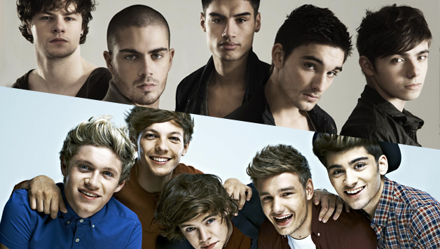 The Wanted: O Louis Tomlinson των One Direction είναι gay
