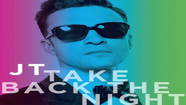 Justin Timberlake - Take Back The Night - Hit Channel