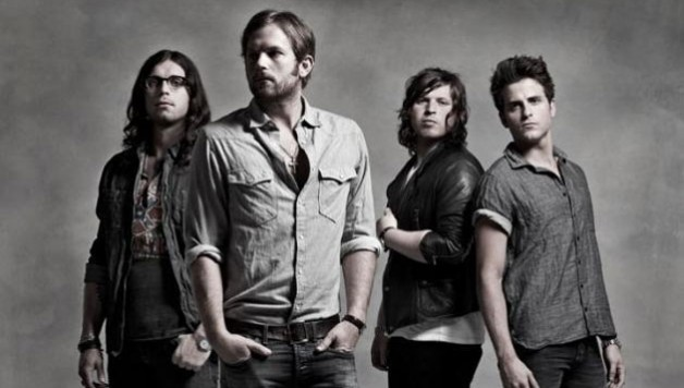Kings of Leon - Hit Channel