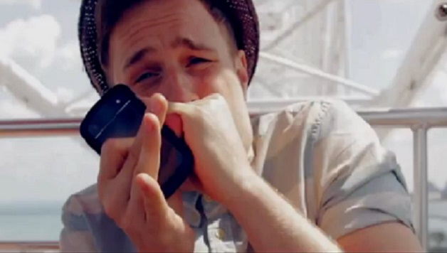 Olly Murs - Right Place Right Time - video clip
