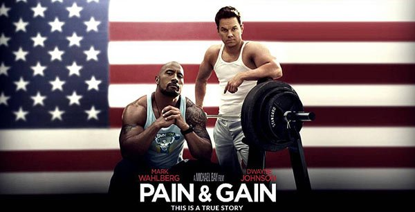 Pain and gain hit channel