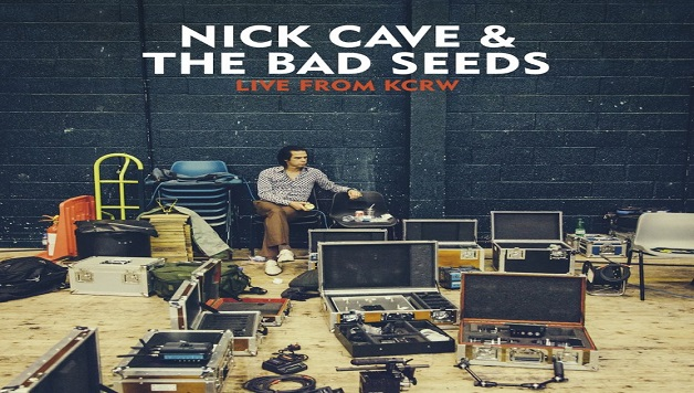 Nick Cave - KCRW - Hit Channel